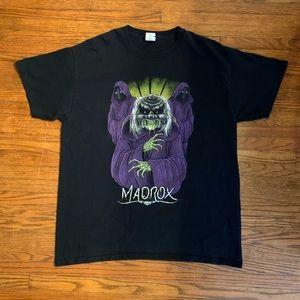 Twiztid ICP Dark Lotus vintage Madrox shirt